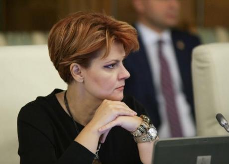 Lia Olguța Vasilescu, atac EXPLOZIV la Ponta: Cum aș putea să mă aliez cu unul din gașca paraditorilor? Marș la coteț