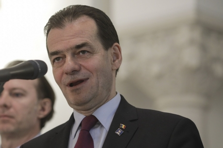 Ludovic Orban le cere parlamentarilor să asigure cvorumul la ședința de învestire a Guvernului