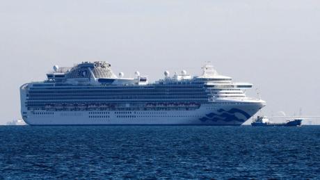 Ministrul nipon al Sănătății, destăinuire cutremurătoare: 23 de pasageri de pe Diamond Princess au ocolit filtrele de securitate la debarcare