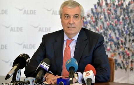Călin Popescu-Tăriceanu: 'Pe masura ce haosul din spitale creste, se inmultesc povestile sfasietoare ale celor care isi cauta rudele'