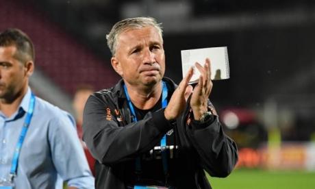 Dan Petrescu: Nu suntem la EURO 2020 că nu am investit în copii și juniori