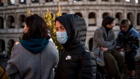 BREAKING A crescut numărul bolnavilor de coronavirus în Italia. Pacientul zero nu a fost încă găsit