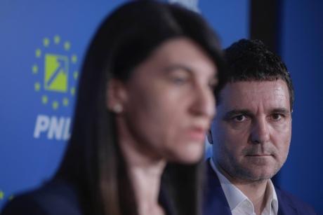 Violeta Alexandru a anunţat coordonatorul campaniei PNL în Bucureşti: 'Vreau să facem treabă (şi) în Capitală'