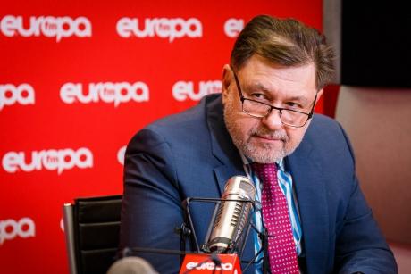 Alexandru Rafila: Suntem într-un scenariu în care erau China sau Germania. Nu avem mortalitate foarte mare