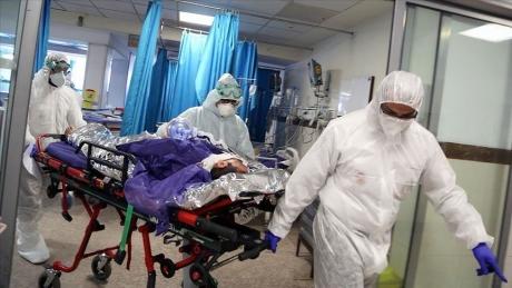 Bilanț NEGRU: Cel puţin 35.000 de morţi în lume, majoritatea în Europa, din cauza COVID-19