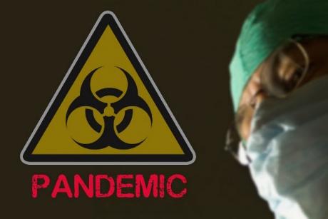 AFP: 'Pandemia de COVID-19 a făcut cel puţin 550.910 morţi în lume'