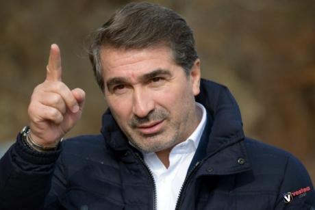 Preşedintele PSD Neamţ, Ionel Arsene: 'Am votat cu sufletul unui om care a muncit timp de 4 ani, zi şi noapte, pentru nemţeni'