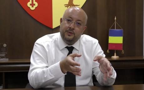 Constantin Rădulescu, președintele PSD Vâlcea: PSD trebuie să se rebrenduiască