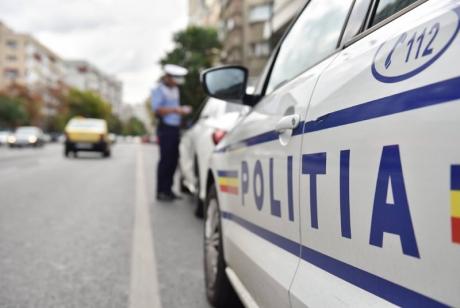 Polițiștii s-au pus cu amenzile pe români: Peste 7.400 de cetățeni au fost amendați, iar 6 au și dosare penale