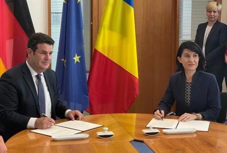 Ministrul Muncii din Germania evită România - Vizita oficială a fost anulată