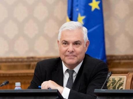 Președintele Comisiei pentru afaceri europene, deputatul Angel Tîlvăr: Susțin fără rezerve demersul introducerii salarizării minime europene