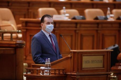 Ludovic Orban, reacție la ultima mișcare a PSD în Parlament: Am un mesaj de revoltă și indignare