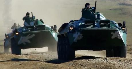 Armenia acuză Turcia că se implică deja în război de partea Azerbaidjanului! Turcii și-au arătat public sprijinul: 'Suntem pregătiți și pentru teren'