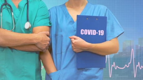 Romania's COVID-19 case count rises by 1,470 to 125,414