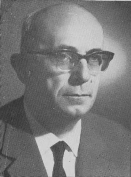 O personalitate pe zi: Istoricul academician Constantin Giurescu
