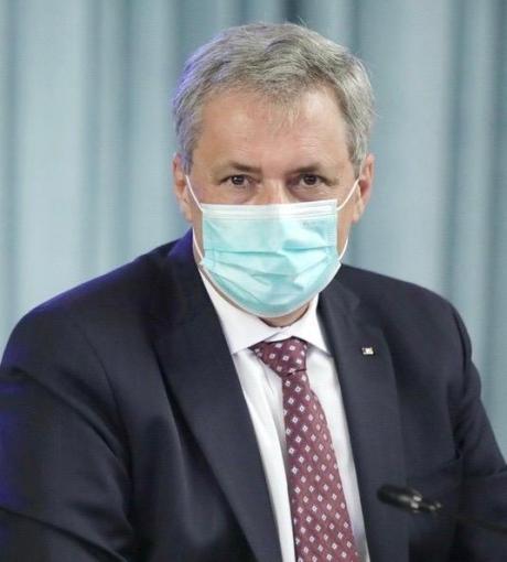 Marcel Vela deschide lista PNL la Senat în Caraș -Severin: speranțe MARI, anunțate la depunerea candidaturilor