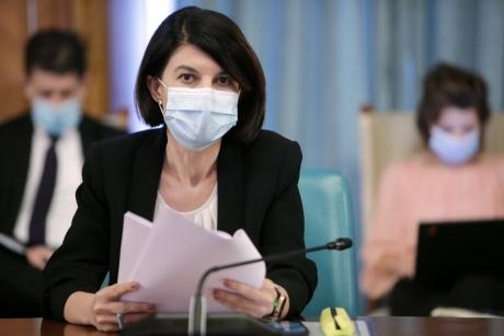 Violeta Alexandru acuză 'PSD-ism în formă pură' la Ministerul Muncii