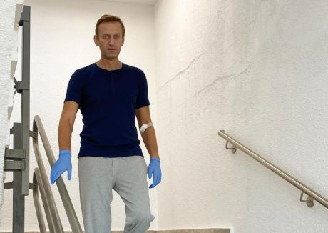 Medicul din Siberia care l-a tratat pe Aleksei Navalnîi după ce a fost otrăvit, A DISPĂRUT