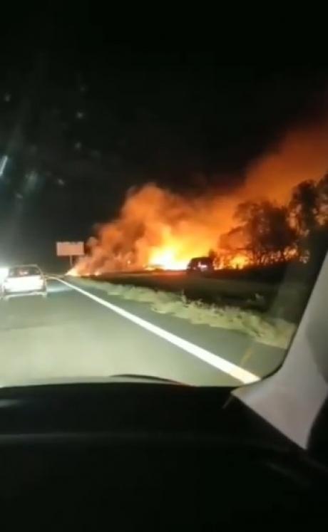 Accident aviatic în Ucraina - Au fost găsite cutiile negre ale avionului militar prăbuşit vineri seară în estul ţării