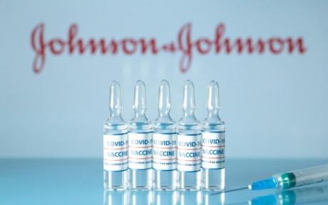 SUA spun că vaccinul Johnson & Johnson a produs 28 de cazuri de tromboze