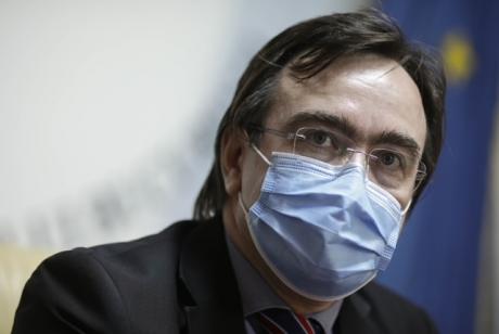 Prefectul Capitalei, prins în ofsaid de Ministerul Sănătăţii - Nu ştia de noile criterii de carantinare