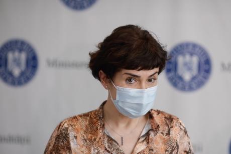 Scandalul ordinului MS: Secretara de stat Andreea Moldovan, contrazisă de documente - Comitetul științific NU a aprobat noile criterii de carantinare