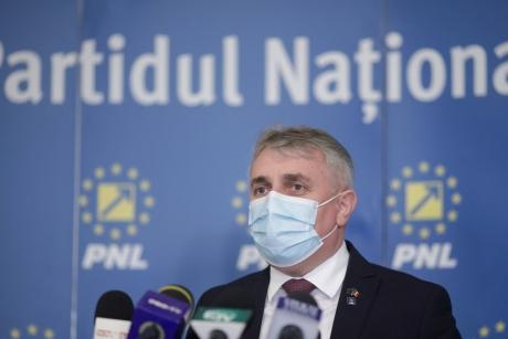 Lucian Bode declară că are toată încrederea că proiectele de investiţii prin PNRR propuse de MAI vor beneficia de sprijinul partenerilor europeni