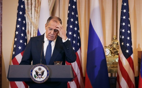 Ministerului de Externe al Rusiei: Rusia nu planifică lovituri punctuale pe teritoriul Afganistanului