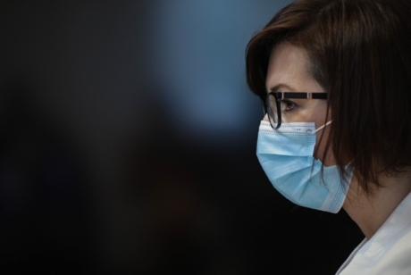 VIDEO Ioana Mihăilă se opune revenirii la şcoală a tuturor elevilor: 'Trebuie să aşteptăm un control bun al pandemiei'
