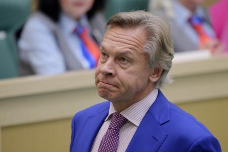 'Este greu să treci peste absența unei statalități istorice', declară Aleksei Pușkov în privința Ucrainei