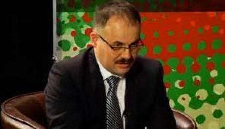 Fabian Gyula anunță că o să fie un adevărat 'ghimpe' în coasta autorităților: 'Nu vreau să mă substitui autorităţilor'