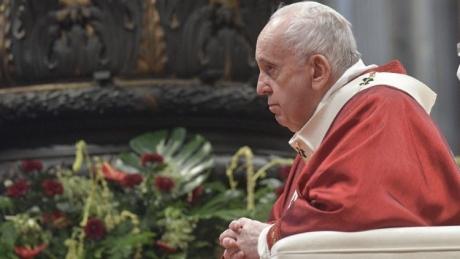 Papa Francisc a vorbit pentru a treia oară despre Scrisoarea către Galateni: 'Cu evanghelia nu se negociază'